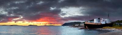 Albany whaling station photo