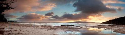 Middleton beach Albany photo