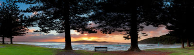 Middleton beach Albany landscape photography
