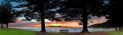 Middleton beach Albany landscape photography