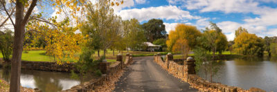Margaret River Vineyard image