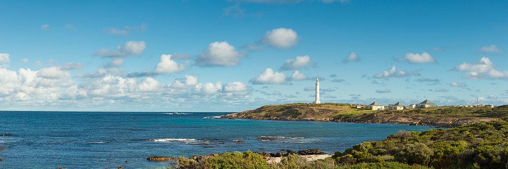 AUG07e - Leeuwin Lighthouse, Augusta, Western Australia