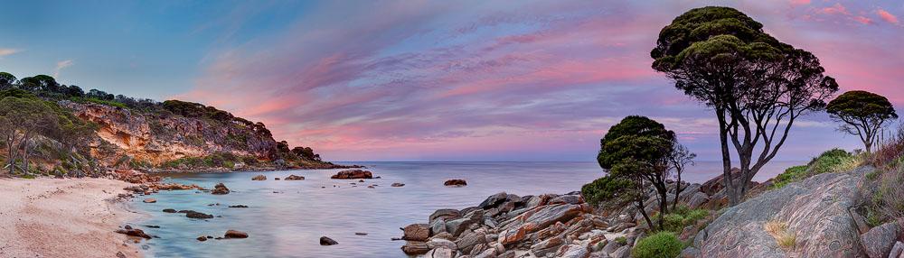 BUB09f - Bunker Bay-Shelly Beach