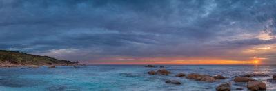 Bunker Bay Western Australia photo