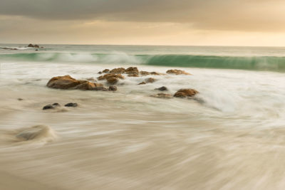 Bunker Bay Western Australia image