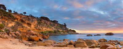 Bunker Bay Shelly Beach landscape photography