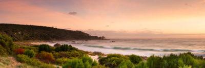 Bunker Bay Western Australia landscape photography