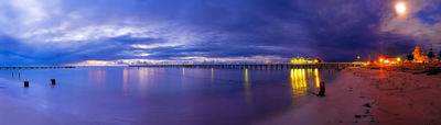 Busselton Jetty photography