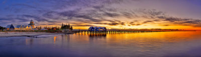 Busselton Jetty photo