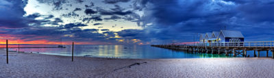 Busselton Jetty landscape photography