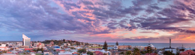 Bunbury Panorama photography