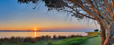 Leschenault Estuary Australind Bunbury photo