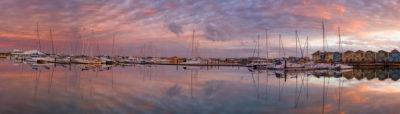 Port Geographe Busselton photography