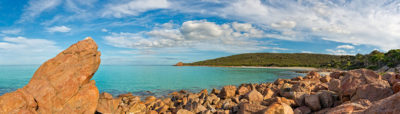 Castle Bay Dunsborough landscape photography