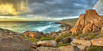 Cape Naturaliste Dunsborough photography