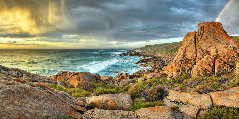 CAN02c - Windmills, Cape Naturaliste