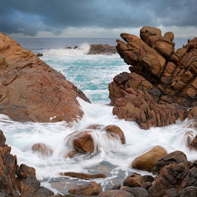Canal Rocks Yallingup photo