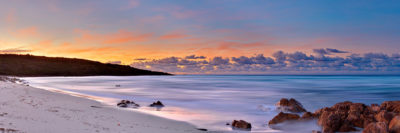 Curtis Bay Dunsborough landscape photography