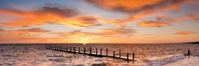 Quindalup Boat ramp landscape photography
