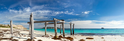 Hamelin Bay Jetty Photo
