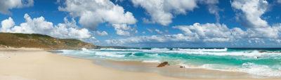 Honeycombes Beach image