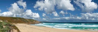 Honeycombes Beach landscape photography