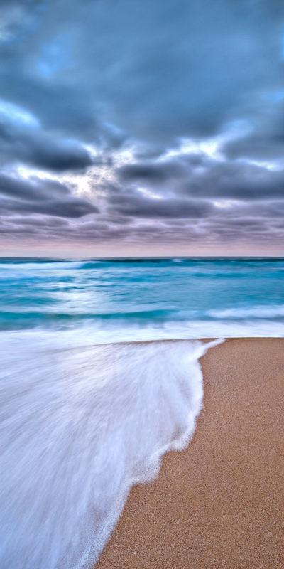Injidup Beach landscape photography