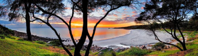 Meelup Beach Dunsborough landscape photography