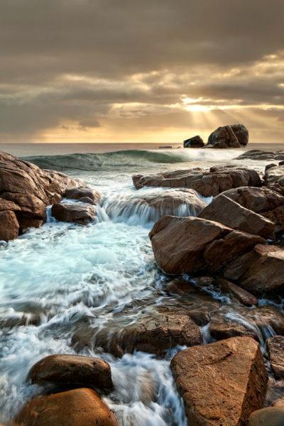 Gannet Rock Meelup image