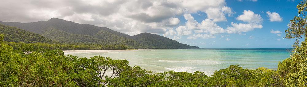 NQL01f - Cape Tribulation, Queensland