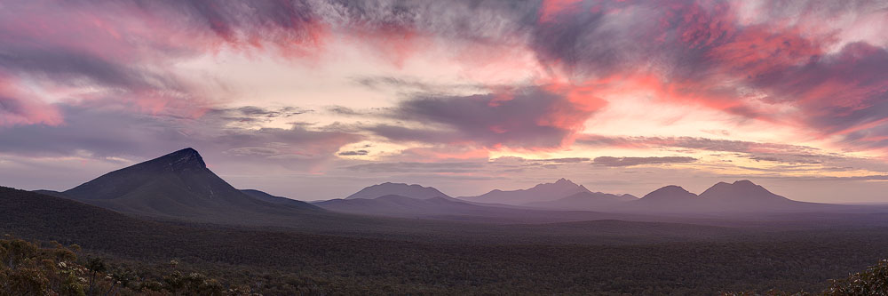 STR05e - Stirling Ranges, WA