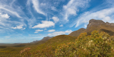 Stirling Ranges Western Australia photography