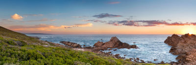Sugarloaf Rock Cape Naturaliste landscape photography