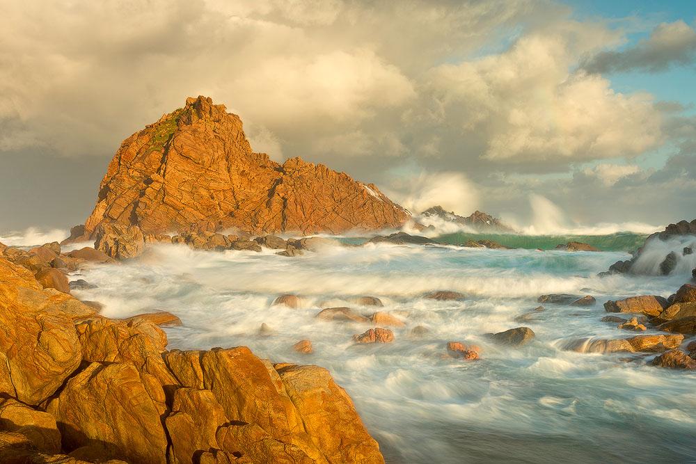 SUR11b - Sugarloaf Rock, Cape Naturaliste