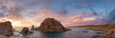 Sugarloaf Rock Cape Naturaliste photography
