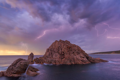 Sugarloaf Rock Cape Naturaliste photo