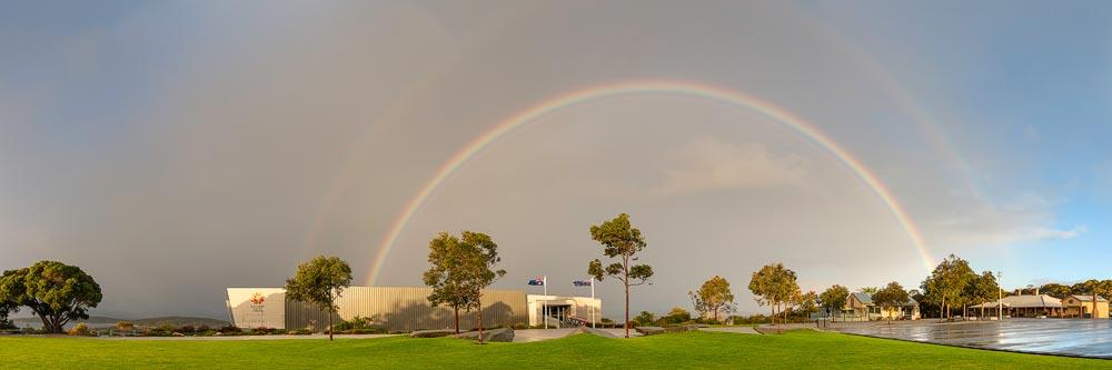 ALB27e - National ANZAC Centre Albany, Western Australia