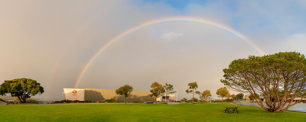 ALB28d - National ANZAC Centre Albany, Western Australia