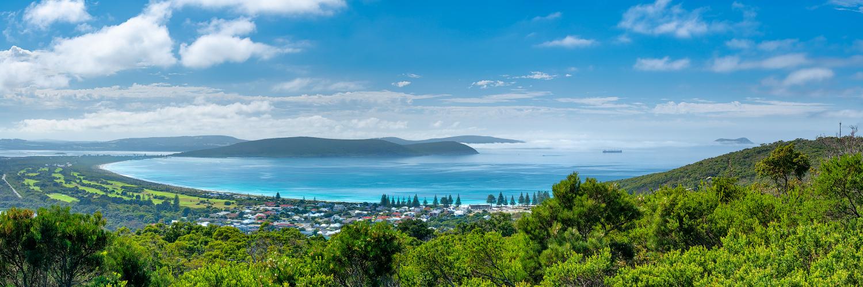 ALB31e - Middleton Beach Albany, Western Australia