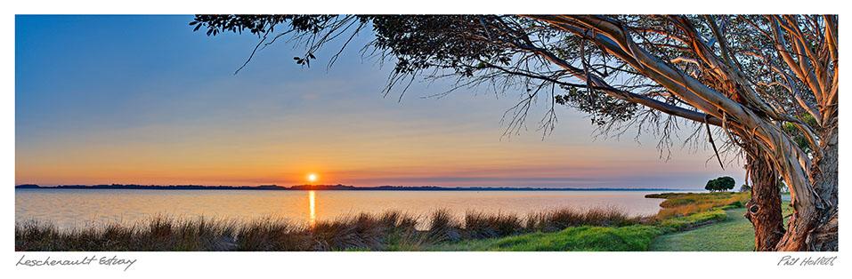 BUN26 - Leschenault Estuary Australind, Large Desktop