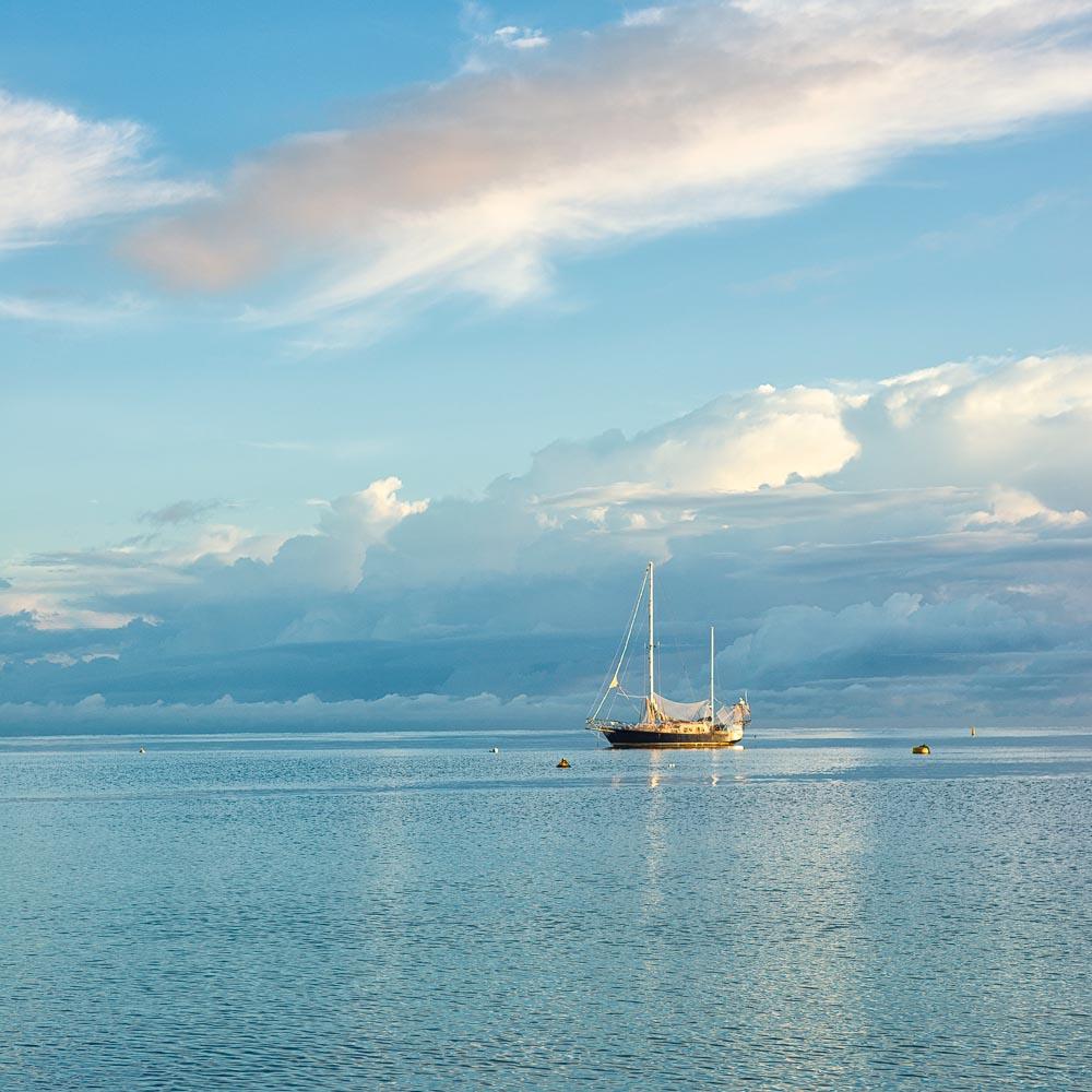 DUN59a - Geographe Bay Dunsborough, Western Australia