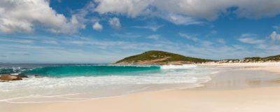 Little Tagon Beach