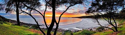 Meelup Beach Sunrise