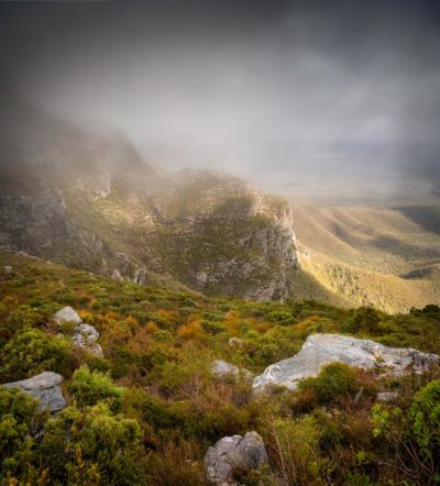 Bluff Knoll Stirling Ranges