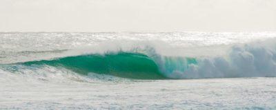 Injidup Wave