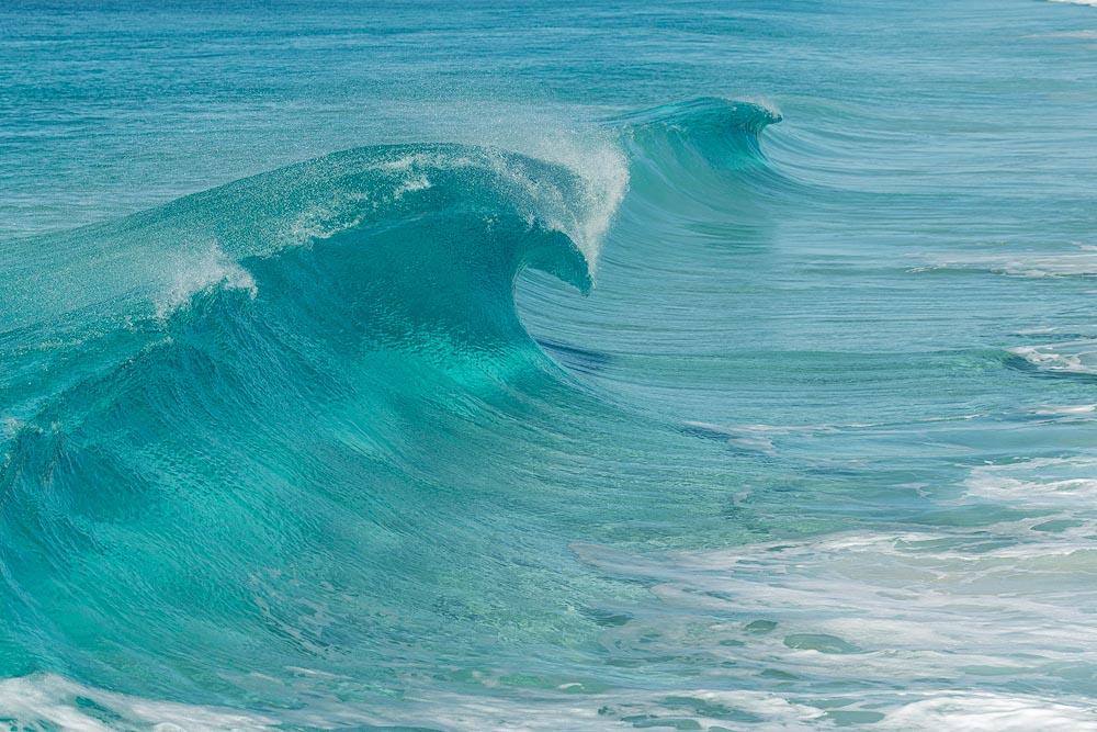 WAV11b - Bremer Bay Wave, Western Australia