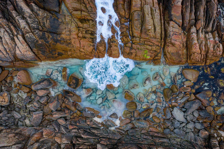 WYA32b - Wyadup Spa, Western Australia
