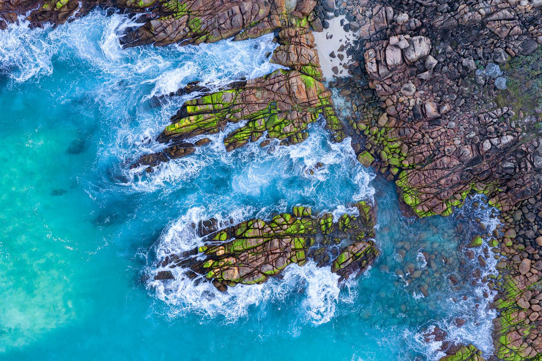 WYA41b - Wyadup Rocks, Western Australia